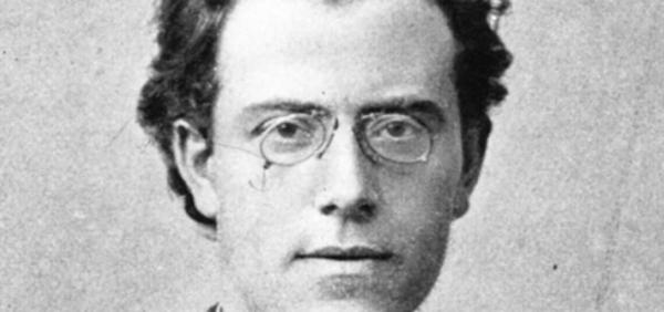 L'archer qui tirait dans le noir Gustav Mahler (1860-1911)