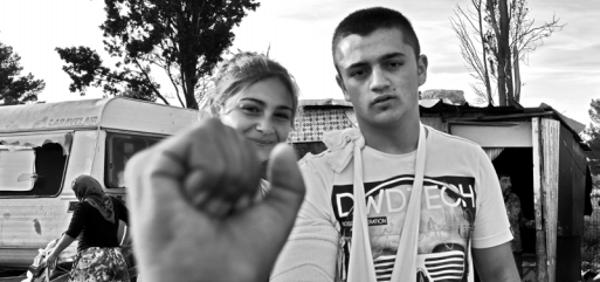 Racisme : toutes les routes mènent aux Roms