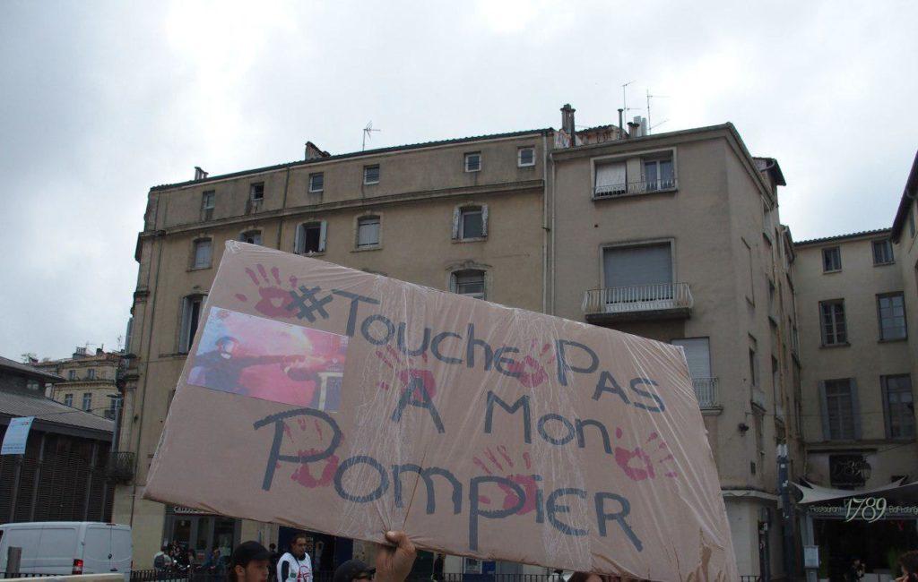 Montpellier. Gilets jaunes, acte 49: 500 manifestants traqués par les policiers